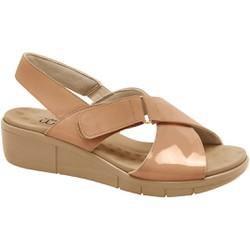 Sandália para Fascite e Esporão - Antique - MA585004CO - Pé Relax Sapatos Confortáveis