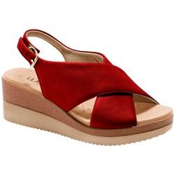 Anabela Confortável - Jambo - MA581026JB - Pé Relax Sapatos Confortáveis