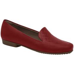 Sapatilha Confortável - Rubi - PI250149RB - Pé Relax Sapatos Confortáveis