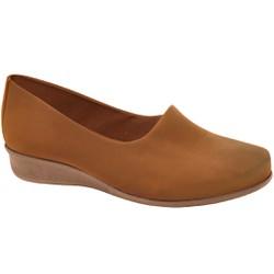 Sapato Feminino Boneca - Ambar - MA302000AM - Pé Relax Sapatos Confortáveis