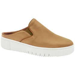 Mule Feminino Confortável - Ambar - MA858006AM - Pé Relax Sapatos Confortáveis