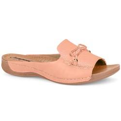 Tamanco Anatômico Esporão e Fascite - Skin - CAL6831SK - Pé Relax Sapatos Confortáveis