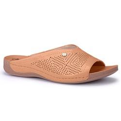 Tamanco Esporão e Fascite - Antique - CAL7251AN - Pé Relax Sapatos Confortáveis