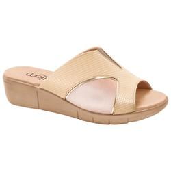 Tamanco para Joanete - New Indiana Bistro - MA585018C - Pé Relax Sapatos Confortáveis
