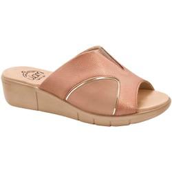 Tamanco para Joanete - Cobra Pele - MA585018PL - Pé Relax Sapatos Confortáveis