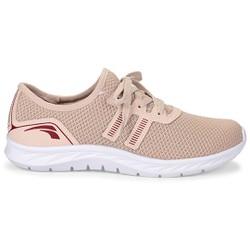 Tênis para Esporão e Joanete - Machiato - KOK8861RM - Pé Relax Sapatos Confortáveis