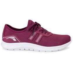 Tênis para Caminhada E Joanete- Syrah - KOK8861SY - Pé Relax Sapatos Confortáveis