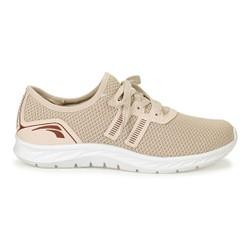 Tênis para Caminhada e Joanete - Machiato - KOK8861RM - Pé Relax Sapatos Confortáveis