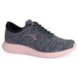 Tênis Feminino para Caminhada - Roma - KOK8705RO - Pé Relax Sapatos Confortáveis
