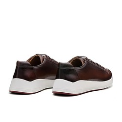 Sneaker Masculino Sly Tabaco