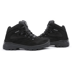 Bota Acero Advanced - Preto - ACT Footwear