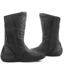 Bota Acero Carbom - Preto - ACT Footwear