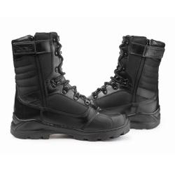 Bota Coturno Militar Acero Comando - Preto - ACT Footwear