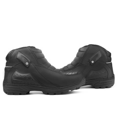 Bota Acero Road - Preto - ACT Footwear