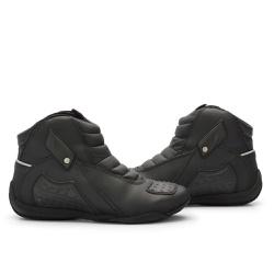 Bota Acero Road Low - Preto - ACT Footwear
