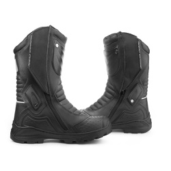 Bota Acero Speed Alta - Preto - ACT Footwear