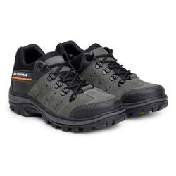 Bota ACT Explorer Cinza + Meia Brinde - ACT Footwear