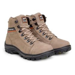 Bota ACT Scavator Areia + Meia Brinde - ACT Footwear