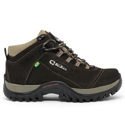 Bota Bell Boots Adventure 2013 - Café - ACT Footwear
