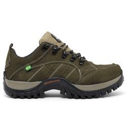 Bota Cano Baixo Bell Boots Adventure 300 - Chumbo - ACT Footwear