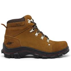 Bota Bell Boots Adventure 650 - Camel - ACT Footwear