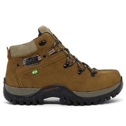 Bota Bell Boots Adventure 720 - Osso - ACT Footwear