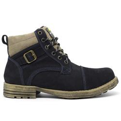 Bota Bell Boots ter 830 - Marinho - ACT Footwear