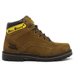 Bota Bell Boots ter 800 - Osso - ACT Footwear