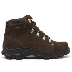 Bota Bell Boots ter 650 - Chocolate - ACT Footwear