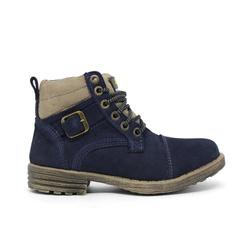 Bota Bell Boots Infantil - Azul - ACT Footwear