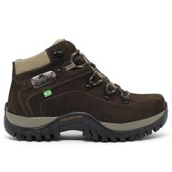Bota Bell Boots Adventure 720 - Café - ACT Footwear