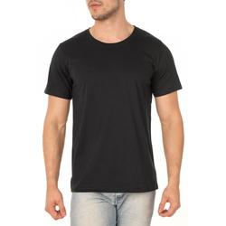 Camiseta Masculina Lisa - Preta - ACT Footwear