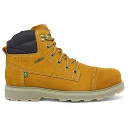 Bota Curio Asteca Macboot - Mostarda - ACT Footwear