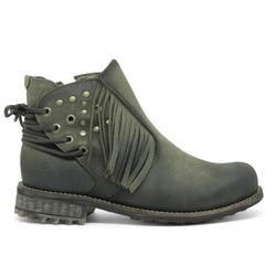 Bota Manaca Caiapo Macboot - Oliva - ACT Footwear