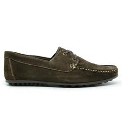 Mocassim Mariner - Café - ACT Footwear