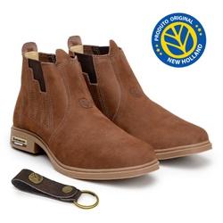 Botina Masculina New Holland Casaleone ENH2513 Ori... - ACT Footwear