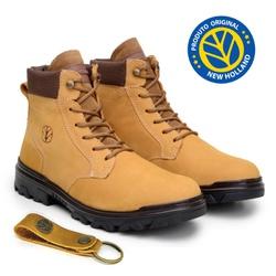 Bota Masculina New Holland Murlo NHF3023 Original ... - ACT Footwear