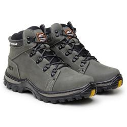Bota ACT Robust - Cinza - ACT Footwear