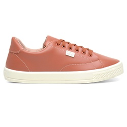 Tênis Lily - Ferrugem - ACT Footwear