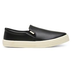 Slip On Brisa - Preto - ACT Footwear