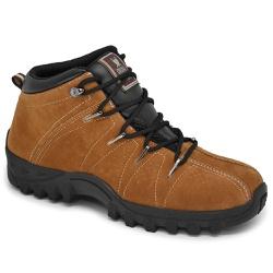 Bota Adventure Masculina Camurça Bege - Adventure Shoes | Loja Especializada em Calçados Adventure
