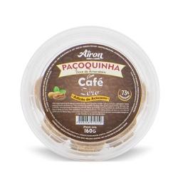 Paçoquinha Zero com Café 160g - AIRON