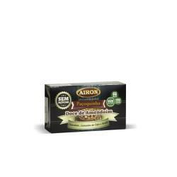 Paçoca Zero Especialidades com Chocolate 80g - AIRON