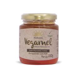 Vegamel Natural 250g - AIRON