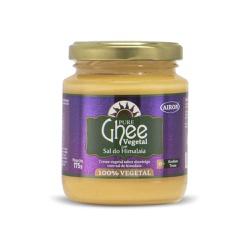 Pure Ghee Vegetal com Sal do Himalaia 175g - AIRON
