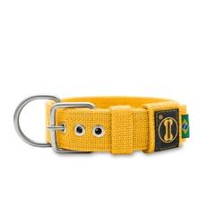 Coleira Para Cachorro Fit (amarelo) - FIT0101AM - AMOROSSO