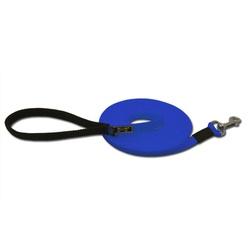 GUIA LONGA de 5 METROS Azul e Preto - guial5az - AMOROSSO