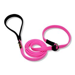 Guia Unificada Amorosso (rosa fluor e preto) - GU-... - AMOROSSO