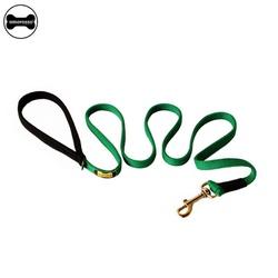 Guia Longa Amorosso® (Verde e Preto) 1,80m - GL010... - AMOROSSO