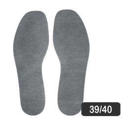 Base de Resina - Fina - Plana 39/40 BR